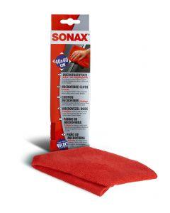 Sonax MicrofaserTuch Au