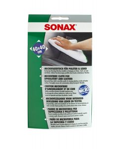 Sonax MicrofaserTuch f