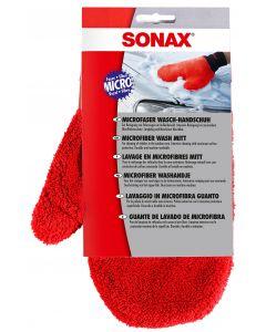 Sonax Microfaser WashHandschuh