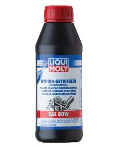 Liqui Moly Hypoid-Getriebe