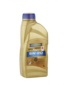 RAVENOL SFE Super Fuel Economy 5W-20