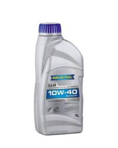 Ravenol LLO SAE 10W-40