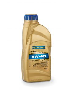 RAVENOL SVS Standard Viscosity Synto Oil SAE 5W-40