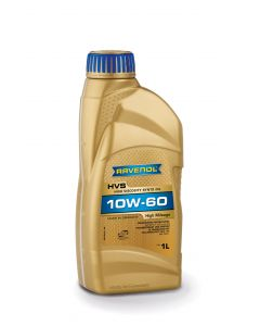 RAVENOL HVS High Viscosity Synto Oil SAE 10W-60 1 L