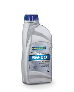 RAVENOL HVT High Viscosity Turbo Oil SAE 5W-50