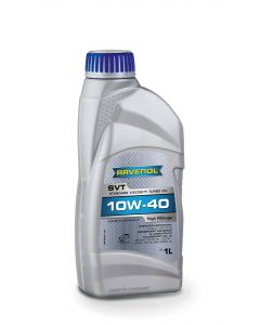 RAVENOL SVT Stand. Viscosity Turbo Oil SAE 10W-40