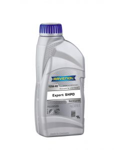 RAVENOL Expert SHPD 10W-40