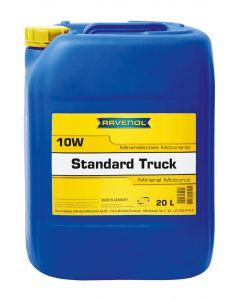 RAVENOL Standard Truck SAE 10W 20 L