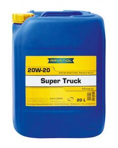 Super Truck SAE 20W-20 20 L