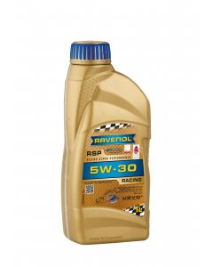 RAVENOL RSP Racing Super Performance SAE 5W-30