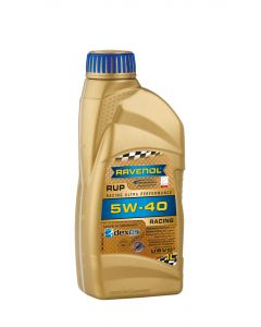 RAVENOL RUP Racing Ultra Performance SAE 5W-40
