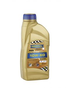 RAVENOL RSS Racing Sport Synto 10W-60