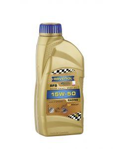 RAVENOL RFS Racing Formel Sport 15W-50--0-
