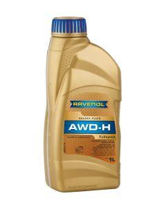 Ravenol AWD-H Haldex Kupplung Öl