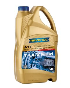RAVENOL ATF+4 Fluid