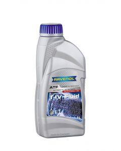 RAVENOL T-IV Fluid