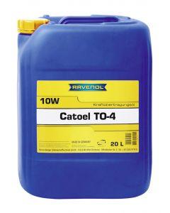 Catoel TO-4 SAE 10W 20 L