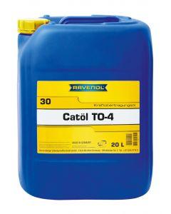 RAVENOL CATOEL TO-4 SAE 30 20 L