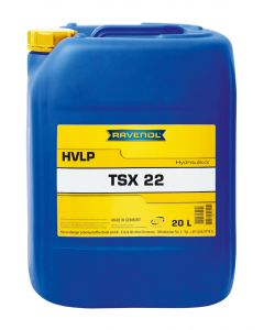 RAVENOL Hydraulikoel TSX 22 (HVLP) 20 L