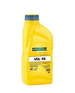 RAVENOL Kompressorenoel VDL 46 1 L
