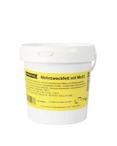 RAVENOL Mehrzweckfett mit MoS2 400 g