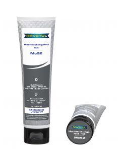 RAVENOL Hochleistungsfett mit MoS2 100 g