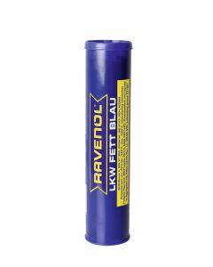Ravenol LKW Fett Blau 400g