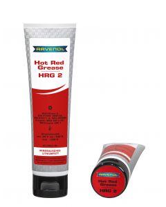 RAVENOL Hot Red Grease HRG 2