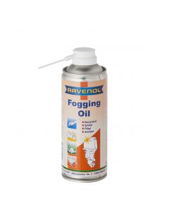 RAVENOL Fogging Oil 400 ml