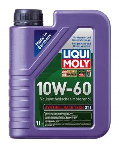 Liqui Moly Synthoil Race Tech GT1 10W-60 1 Liter