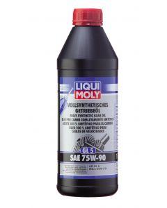 Liqui Moly Vollsynthetisches Getriebe
