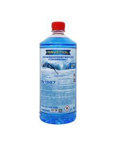 Ravenol Scheibenfrostschutz Konzentrat BIO 1 L