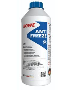 ROWE Hightec Antifreeze AN Kühlerfrostschutz-Konzentrat 1,5 L