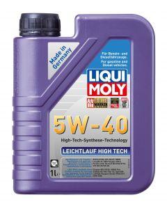 Liqui Moly Leichtlauf High Tech 5W-40 1 Liter