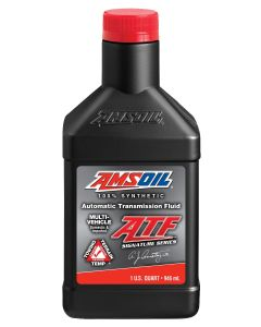 AMSOIL Signature Series Multi-Vehicle Synthetisches Automatikgetriebe