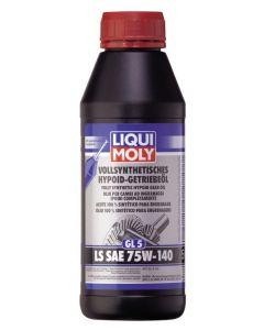 Liqui Moly Hypoid Getriebe