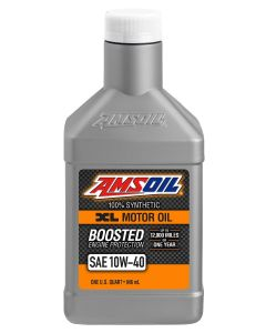 AMSOIL XL 10W-40 Synthetisches Motor
