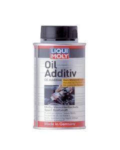 Liqui Moly Oil Additiv 125 ml