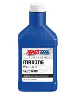 AMSOIL synthetisches Getriebe
