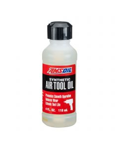 AMSOIL Synthetic Air Tool Oil 0,118 L