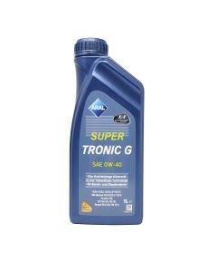 Aral Super Tronic G 0W-40 1 L