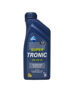 Aral SuperTronic 0W-40 (Low SAPS)--0-