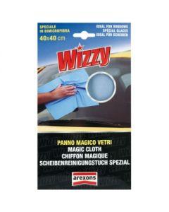 Wizzy Scheibenreinigungstuch Glaspflege 1 St.