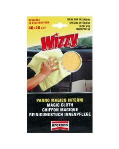 Wizzy Reinigungstuch Innenpflege1 St.--0-