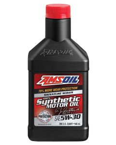 AMSOIL Signature Series 5W-30 Synthetisches Motor