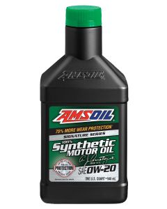 AMSOIL Signature Series 0W-20 Synthetisches Motor