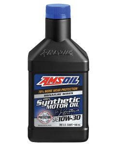 AMSOIL Signature Series 10W-30 Synthetisches Motor