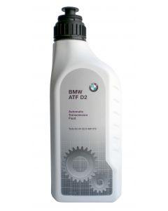 BMW Getriebe