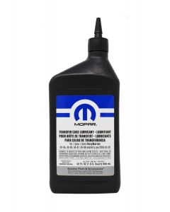 Mopar Transfer Case Lubricant for Borgwarner 44-44
