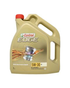 Castrol EDGE 5W-30 M 5 L